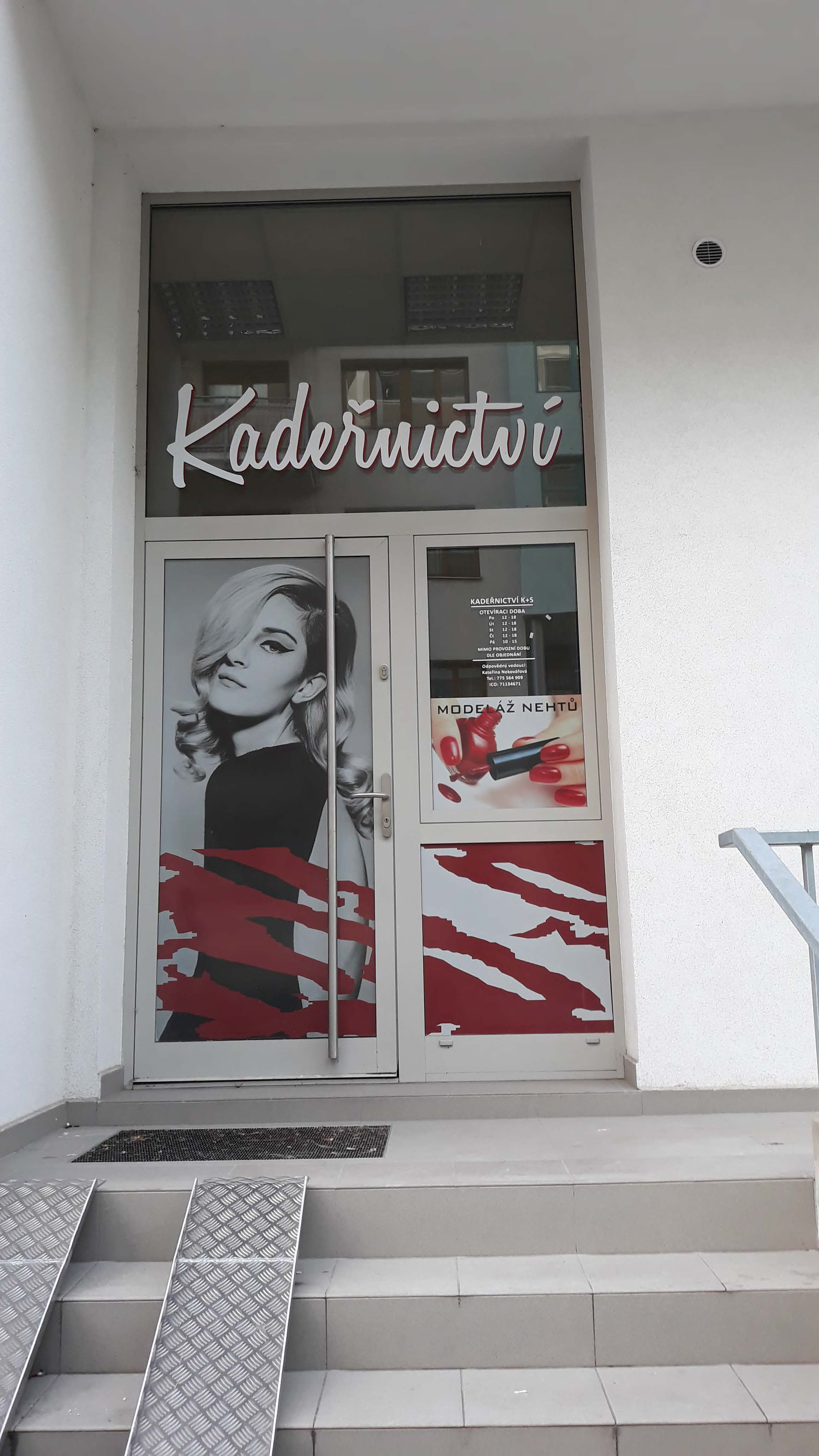 Obchodní prostory na pronájem, Praha 3 (Žižkov)