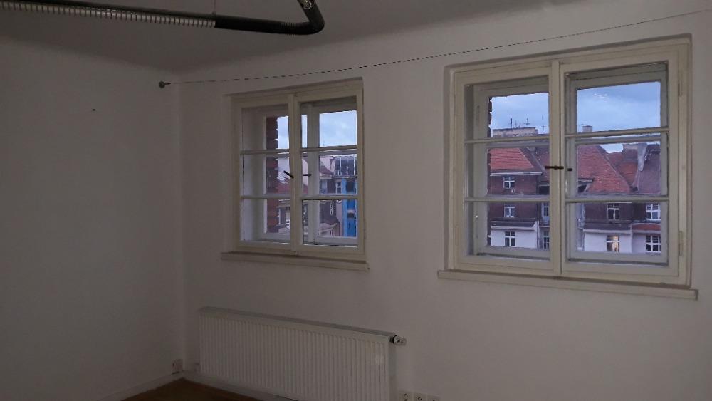 Kanceláře na Vinohradech, ul. Slezská
